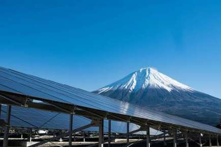 Sun setting on Japan's solar energy boom | Solar Energy projects & Energy Efficiency | Scoop.it