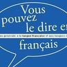 Cultures francophones et langue française