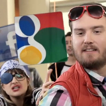 If Famous #Websites Were People | Hot Technology News | Scoop.it