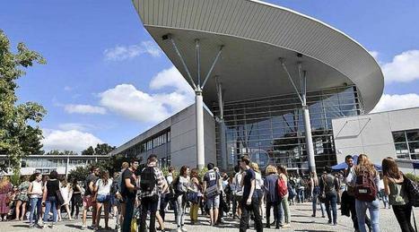Enseignement supérieur: les campus génèrent aussi de l'emploi | Enseignement Supérieur et Recherche en France | Scoop.it