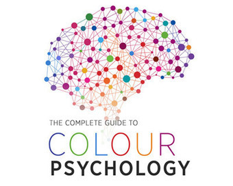The Complete Guide To Colour Psychology - LuxPad | psychology | Scoop.it