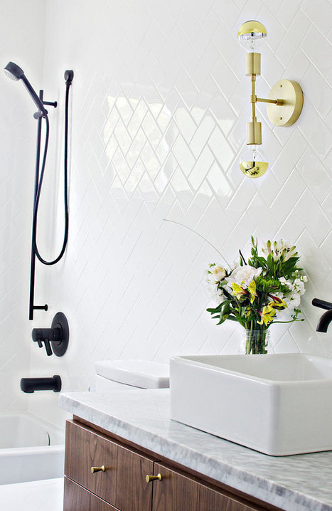 7 Secrets Real Estate Agents Know About Bathroom Renovations | Real Estate Sales Tips | Scoop.it