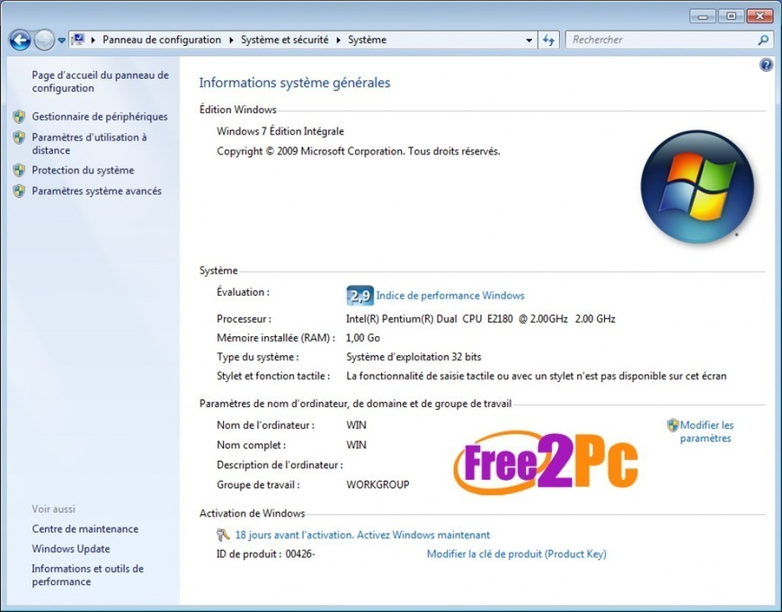 removewat windows 7 free download utorrent