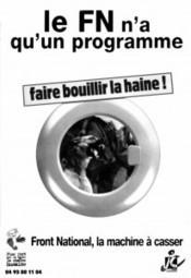 Alain, la Le Pen, le squelette et les menaces | #FrontContreFront | Scoop.it