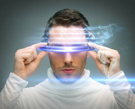 Future Technology – What is it preparing for us?   High Frequency Trading   Scoop.it