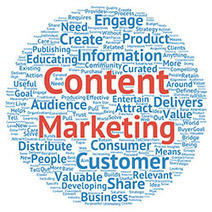 What Is Content Marketing? Definitions from 25 Thought Leaders | marketing tips | Scoop.it