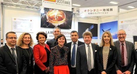 L'Occitanie innove  au Japon   Marketing Innovation & Territoires   Scoop.it