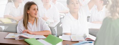 Personalización y #educación. ¿Cuál era la pregunta? | Diseñando la educación del futuro | Scoop.it