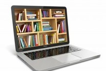 How Libraries Can Survive In The Digital Age   Library   Scoop.it