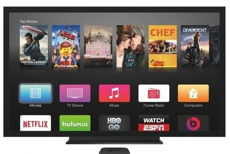 Apple se préparerait à produire des séries et films exclusifs | Veille Hadopi | Scoop.it