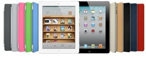 Retina Display-Equipped iPad 3 to Launch in February?   Tisanas   Scoop.it
