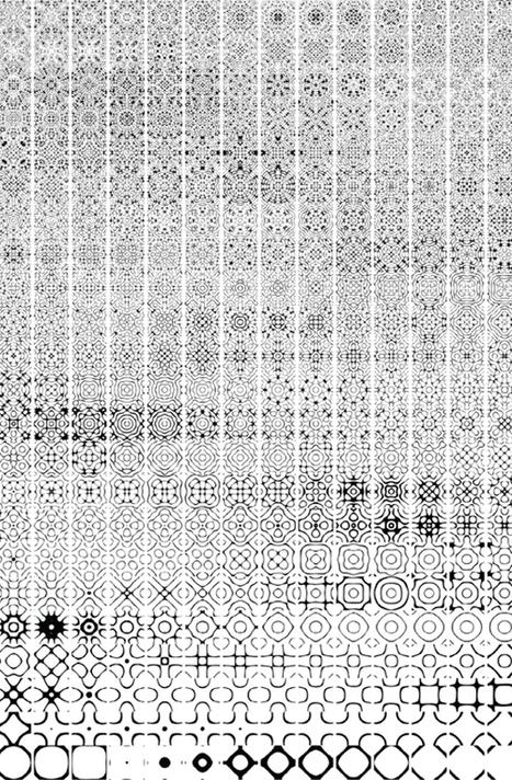 designplaygrounds.com » Archive » SoundShapes by Ricky Van Broekhoen | Aural Complex Landscape | Scoop.it