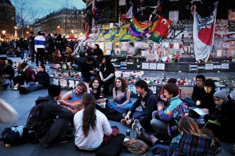 Qui sont les patrons delaNuit ? | International Communication 15M Indignados Occupy | Scoop.it