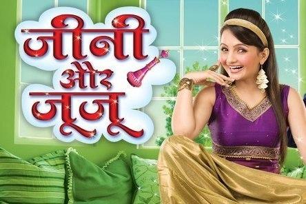Jeannie Aur Juju written update episode' in Written updates