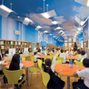 High School Library Design