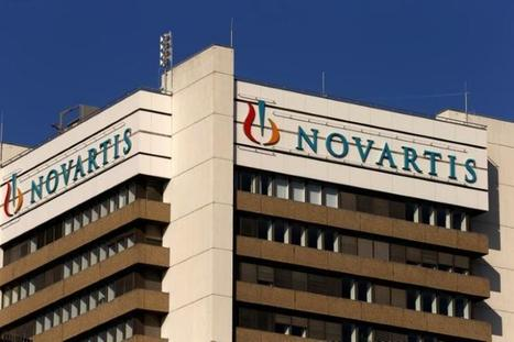 Novartis breast cancer drug gets FDA fast track, takes on Pfizer | Breast Cancer News | Scoop.it