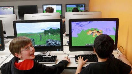 LiveStreaming Games, una nueva forma de aprendizaje   ojulearning.es   Education 2.0   Scoop.it