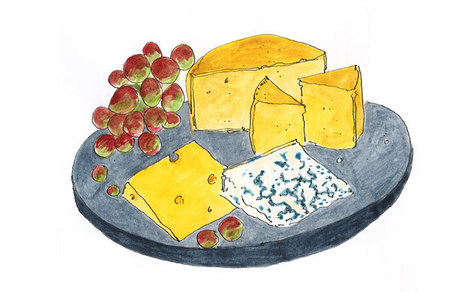 A celebration of British cheese - Telegraph | The Authentic Food & Wine Experience | Scoop.it