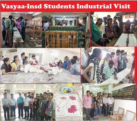 Govt Fashion Designing Colleges In Hyderabad In Vasyaa School Of Design Scoop It
