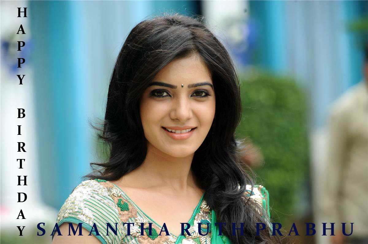 Many More Happy Returns Of The Day Samantha Rut