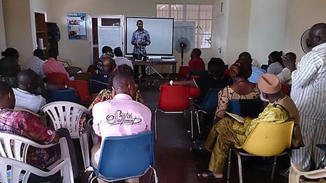 BBC - Blogs - BBC Media Action - Using radio to respond to Ebola in Sierra Leone | Radio Hacktive (Fr-Es-En) | Scoop.it