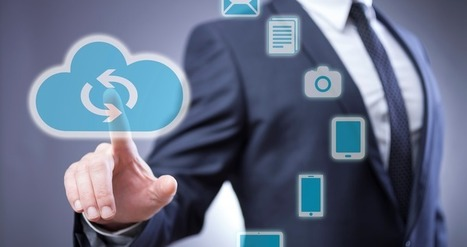 UK cloud adoption continues to rise – and WS2003 shutdown will accelerate it further | Cloud Central | Scoop.it
