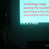 Technology for Learning and Teaching