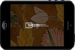 Tapestry Storytelling App Update Brings Quirk Books' Shakespeare Star Wars ... - mediabistro.com | Digital Storytelling Tools, Apps and Ideas | Scoop.it