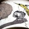 Writing, Wall Painting, Street Art avanza dal basso l'arte nova.