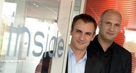 Inside Group recrute  50 personnes en 2015 | La lettre de Toulouse | Scoop.it