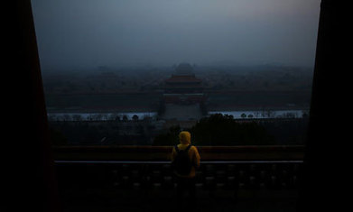 China's reliance on coal reduces life expectancy by 5.5 years, says study | Edison High - AP Human Geography | Scoop.it