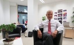Claude Bartolone veut «redonner l'envie aux Franciliens les plus fragilisés» — 20minutes.fr   Actualité de la politique française   Scoop.it