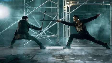 kung fu jungle download free