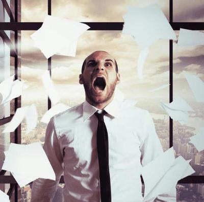 La charge mentale des cadres