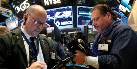 Donald Trump Has Caused A Historic Drop In The Stock Market | LibertyE Global Renaissance | Scoop.it