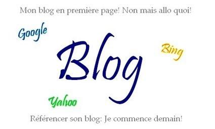 Référencer son blog: astuces pour débutant en blogging | Médias et réseaux sociaux | Scoop.it