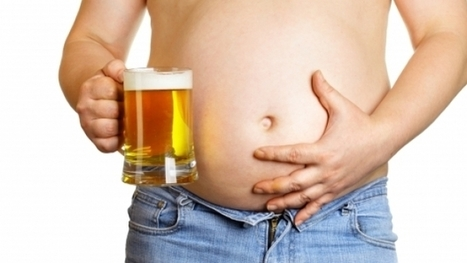 Quel bide à bière ?   Le Monde de la bière   Scoop.it