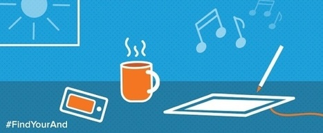 12 Tools That'll Keep You Productive Morning, Noon & Night | Entrepreneurial Success Strategies | Scoop.it