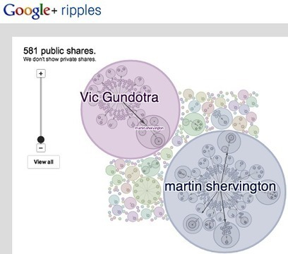 How to Find and Encourage Google+ Fans to Share Your Content   Social Media   Scoop.it
