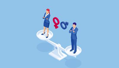Femmes cadres et crise sanitaire : le décalage de rémunération avec les hommes persiste - Courrier Cadres