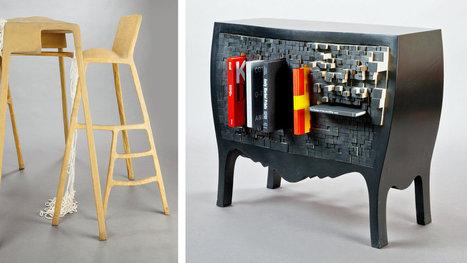 Dutch Design, Up for Bid | Corporate Identity | Scoop.it