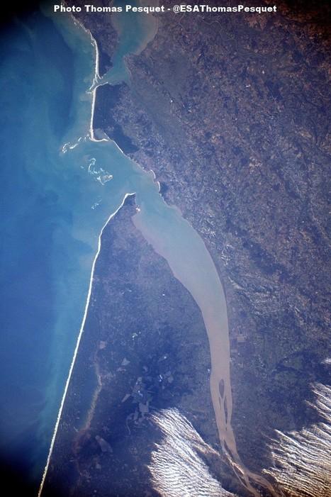 Estuaire de la Gironde : mémoire et patrimoine d'un fleuve | Revue de presse Pays Médoc | Scoop.it