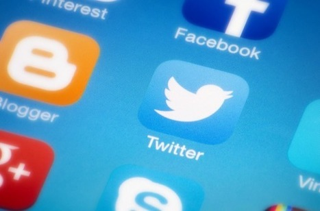 Twitter Expected To Grow By Almost 25% In 2014 As Asia Becomes Biggest Audience [STUDY] - AllTwitter | screen seriality | Scoop.it