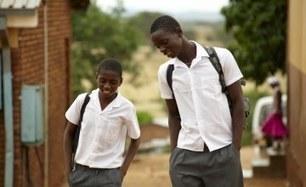 Petina Gappah Revisits Her Childhood Schools | EdDev | Scoop.it