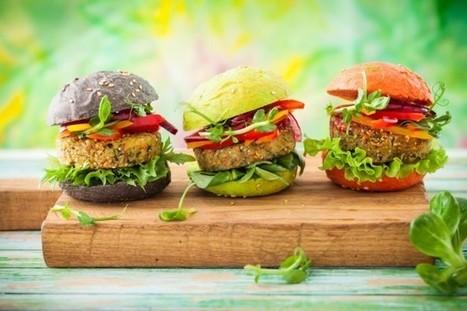 Les steaks végétariens : pas si sains que ça ! | Toxique, soyons vigilant ! | Scoop.it