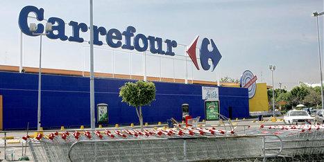 Nouvelle marque Carrefour : le consommateur fixe les prix | Brand Marketing & Branding [fr] Histoires de marques | Scoop.it