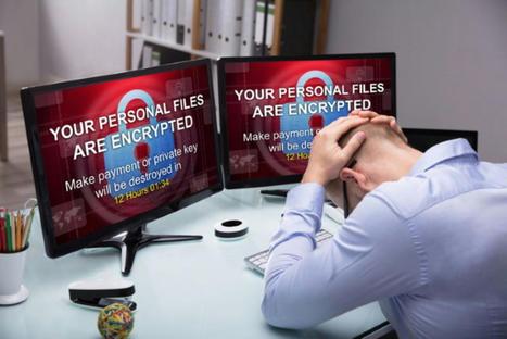 Ransomware: Les universités également dans le viseur ...