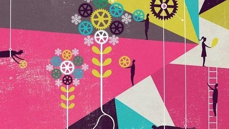 Sparking creativity in teams: An executive's guide | McKinsey & Company | Designing  service | Scoop.it