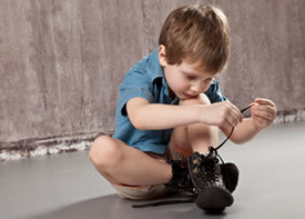 All About Apraxia | Early Brain Development | Scoop.it