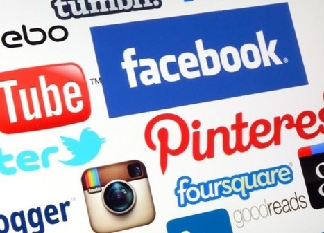 5 Free Online Courses For Social Media Beginners - Edudemic | Trends in e-learning | Scoop.it